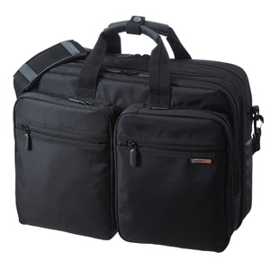 BAG-3WAY21BK
